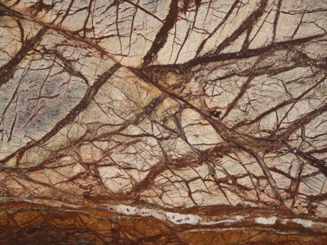 Granito Rain Forest Brown