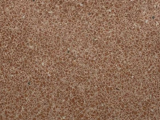 Cocciopesto floors