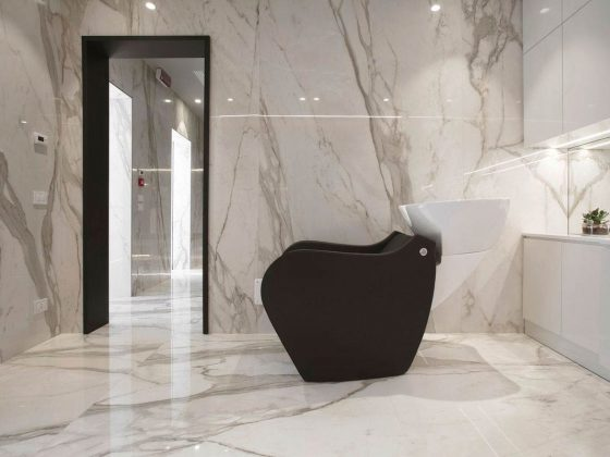What porcelain stoneware is used for